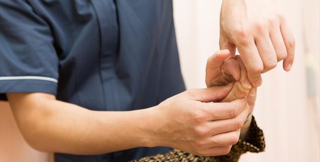 マイン鍼灸接骨院の特長