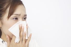 花粉症の治療